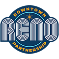 Downtown Reno Partnership Logo