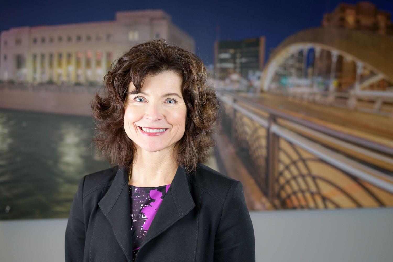 Heidi Gansert