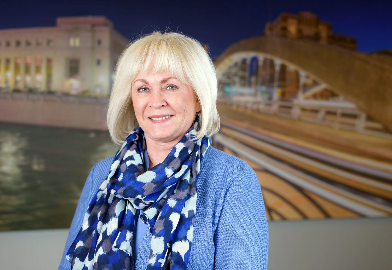 Helen Lidholm