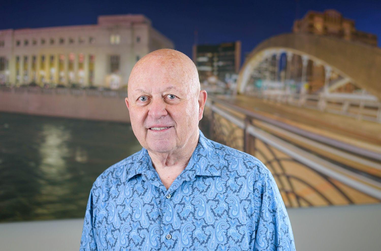 Jim Gallaway
